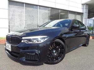 BMW 5シリーズ 523d エディション ミッション:インポッシブル認定中古車