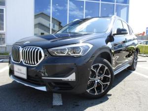 BMW X1 sDrive18i xライン LCI LEDヘッド認定中古車