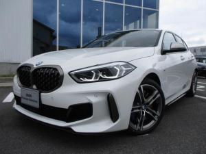 BMW 1シリーズ M135i xDrive デビューPKG 認定中古車