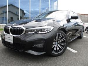 BMW 3シリーズ 320i Mスポーツ 全方位カメラ コンフォートパッケージ 18AW 弊社デモカー 認定中古車