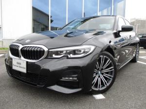BMW 3シリーズ 320i Mスポーツ 全方位カメラ コンフォートパッケージ 18AW 認定中古車