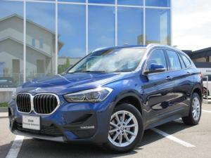 BMW X1 xDrive 18d エディションジョイ+ LEDヘッド 電動シート コンフォートアクセス PDC Bカメラ 禁煙 弊社デモカー