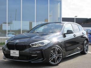 BMW 1シリーズ 118i Mスポーツ LED 18AW ACC ブラックグリル 電動Rゲート コンフォートアクセス 社外ドラレコ 禁煙 弊社ワンオーナー