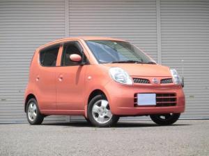 日産 モコ S 整備保証付き 禁煙車