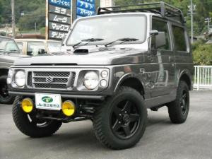 スズキ ジムニー ランドベンチャー 4WD ABS エアB