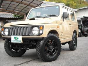 スズキ ジムニー ランドベンチャー 4WD カスタム