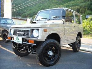 スズキ ジムニー HC  HC 4WD