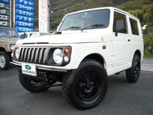 スズキ ジムニー XS 4WD 全塗装カスタム