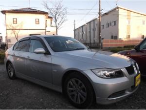 BMW 3シリーズ 320i 純正ナビ バイキセノン プッシュスタート