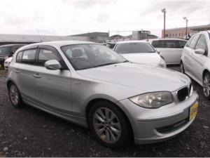 BMW 1シリーズ 116i ナビ ETC プッシュスタート