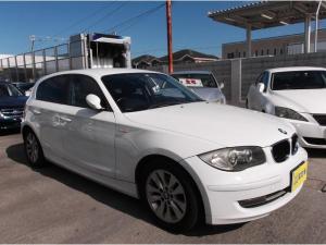 BMW 1シリーズ 116i ナビ HID キーレス オートエアコン