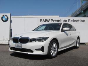 BMW 3シリーズ 320d xDrive プラスパッケージ シートヒーター
