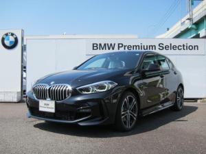 BMW 1シリーズ 118i Mスポーツパッケージ コンフォートパッケージACC