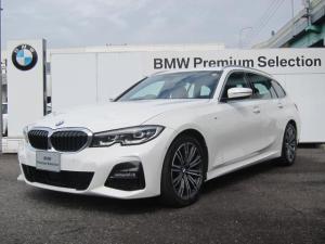 BMW 3シリーズ 320dツーリング Mスポーツ コンフォートパッケージ パーキングアシストプラス