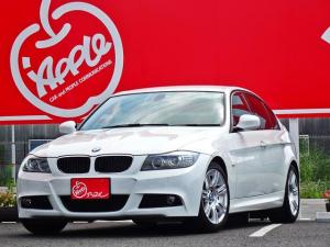 BMW 3シリーズ 320i Mスポーツパッケージ コンフォートアクセス 禁煙