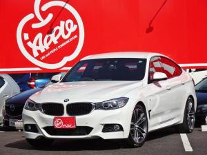 BMW 3シリーズ 320iグランツーリスモ Mスポーツ 1オーナー車/Bluetooth対応ナビ/フロント&バックモニター/19インチAW/クルコン/インテリジェントセーフティ/レーンディパーチャーウォーニング/コンフォートアクセス/ミラーETC/禁煙車