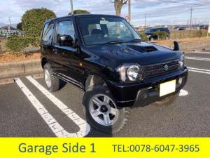スズキ ジムニー XG 4WD 2インチアップ
