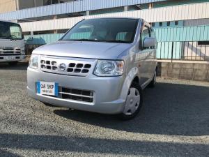 日産 オッティ S アンシャンテ 助手席スライドアップシート 福祉車輛