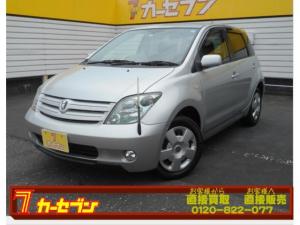 トヨタ イスト 1.3F LエディションHIDセレクションII