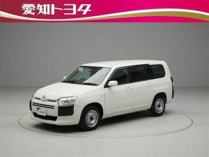 トヨタ サクシードバン UL Xパッケージ メモリーナビ ワンセグ ワンオーナー