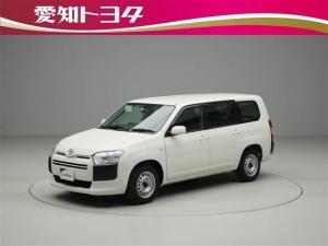 トヨタ サクシードバン UL Xパッケージ メモリナビ ワンセグ バックモニター