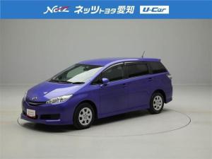 トヨタ ウィッシュ 1.8X CD 3列シート キーレス ETC 横滑防止装置