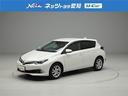 トヨタ/オーリス 150X Sパッケージ メモリーナビ ドライブレコーダー