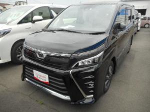 トヨタ ヴォクシー ZS TSS SDナビ ドラレコ LED バックカメラETC