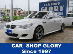 BMW M5 M5 社外マフラー クラッチ残約70%