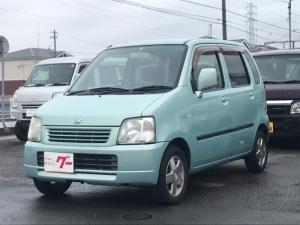 スズキ ワゴンR N-1 ワンセグTV付ナビ バックカメラ キーレスd