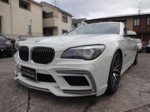 BMW 7シリーズ 750Liコンフォートパッケージ EVOスペシャル仕様