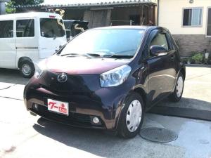 トヨタ iQ 100G スマートキー CD ETC オートエアコン