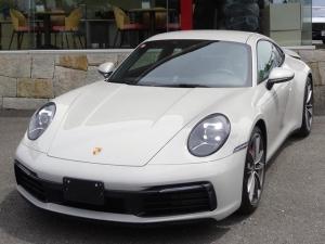 ポルシェ 911 カレラS PDK スポーツクロノ スポーツエグゾースト