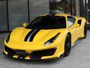 フェラーリ/フェラーリ 488ピスタ ベースグレード
