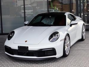 ポルシェ 911 911カレラ4S PDK Fリフト/カーボンR/スポーツクロノ/OP543
