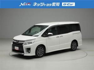 トヨタ ヴォクシー ZS 煌 トヨタ認定中古車