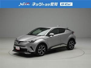 トヨタ C-HR G  トヨタ認定中古車