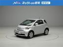 トヨタ/iQ 100G レザーパッケージ メモリーナビ ワンセグ ETC