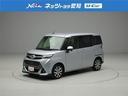 トヨタ/タンク カスタムG-T  トヨタ認定中古車