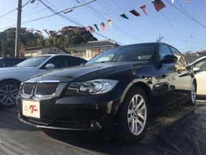 BMW 3シリーズ 320i ハイラインパッケージ キセノン 黒革シート