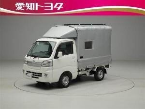 ダイハツ ハイゼットトラック E キャンピングカー