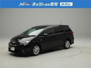トヨタ ウィッシュ 1.8S HDDナビ フルセグ 3列シート スマートキ-