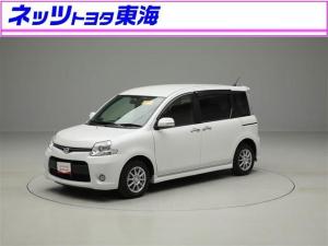トヨタ シエンタ DICEリミテッド バックモニター ドライブレコーダー