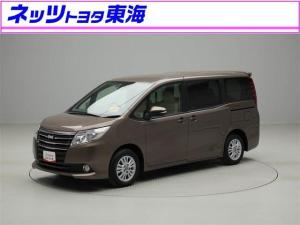 トヨタ ノア G T-Connectナビ フルセグ バックモニター ETC