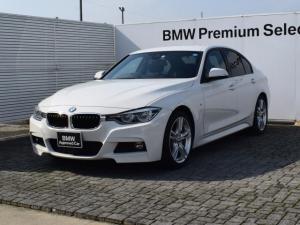 BMW 3シリーズ 320i Mスポーツ LCI ACC 純正ナビ Bカメラ