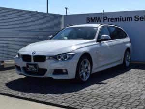 BMW 3シリーズ 320i xDriveツーリング Mスポーツ ACC 純ナビ