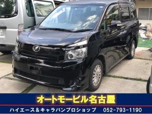 トヨタ ヴォクシー X Lエディション ナビ TV フリップダウンモニター
