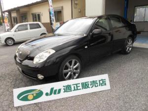 トヨタ ヴェロッサ 20 純正ナビ 地デジ ゼロクラウン用新品18インチアルミ新品タイヤ付  禁煙車