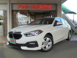 BMW 1シリーズ 118d プレイ エディションジョイ+ ナビ バックカメラ プッシュスタート スマートキー パワーバックドア ETC