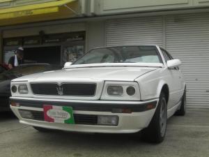 マセラティ 222 4V